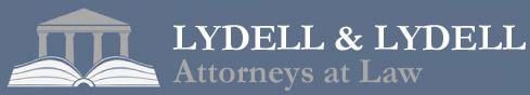 Lydell & Lydell Logo